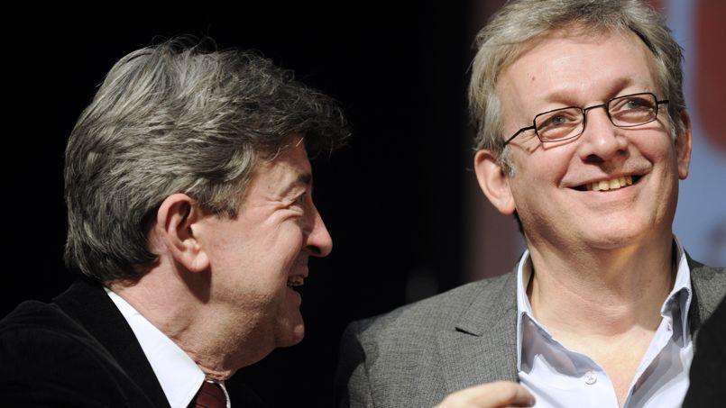 Européennes: un accord a été trouvé au Front de gauche