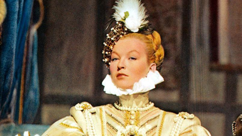 Marina Vlady a superbement interprété la princesse que Clèves, dans l'adaptation du livre par Jean Delannoy (1961).