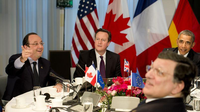 7 bonnes raisons de s'opposer au traité transatlantique