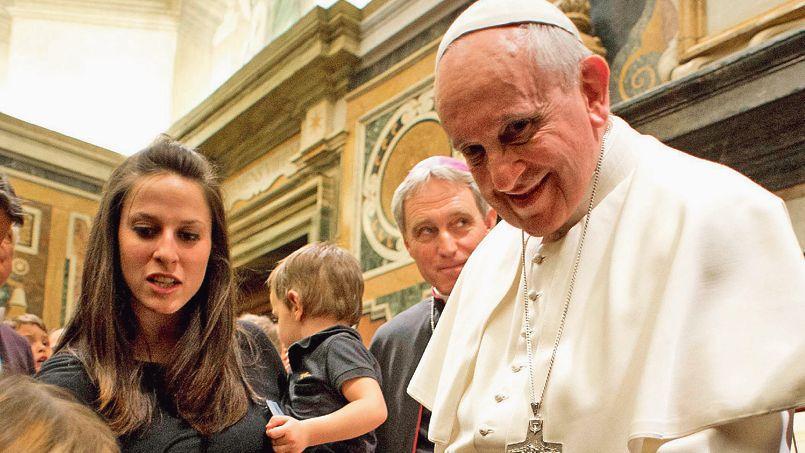 Genre: le Pape s'élève contre les «manipulations éducatives»