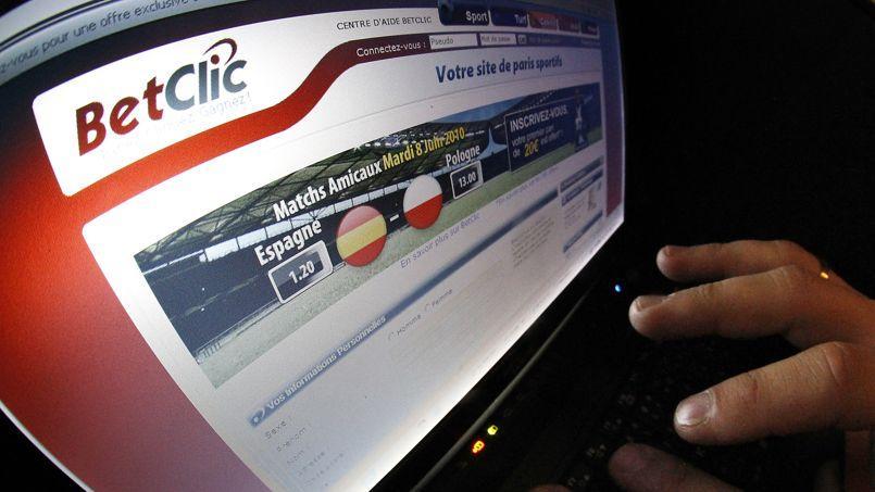 BetClic, détenu par l'homme d'affaires Stéphane Courbit, est le numéro 1 des opérateurs de jeux en ligne.