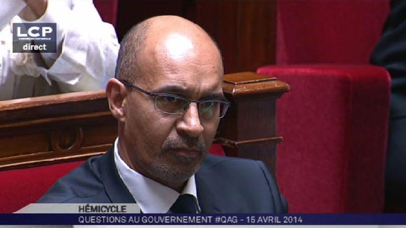 Manuel Valls vole au secours d'Harlem Désir, «une des belles figures de la France»