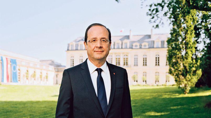 Si la présidentielle de 2012 avait lieu aujourd'hui, François Hollande ne foulerait pas la pelouse de l'Élysée en tant que président de la République.