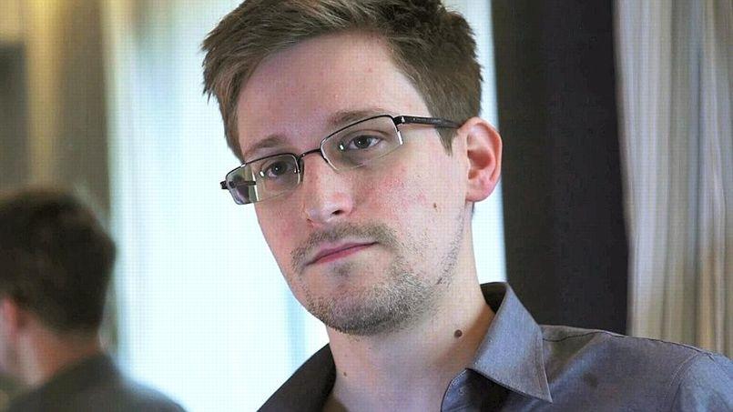 Edward Snowden a rendu hommage au courage des journalistes «face à une extraordinaire intimidation, y compris la destruction forcée de leurs documents, ou l'utilisation inappropriée des lois antiterroristes»