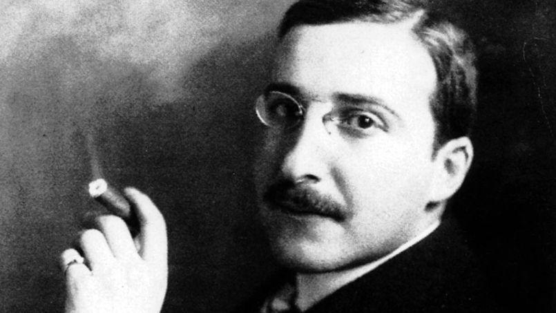 Soixante-douze ans après sa mort, Zweig continue de faire le bonheur des maisons d'édition.