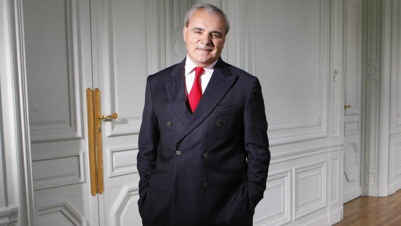 Jean-Louis Chaussade.
