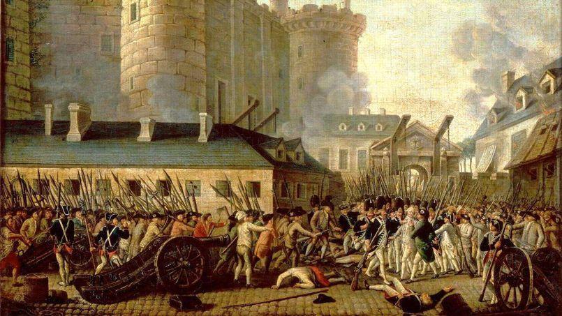 1789, c'est maintenant !