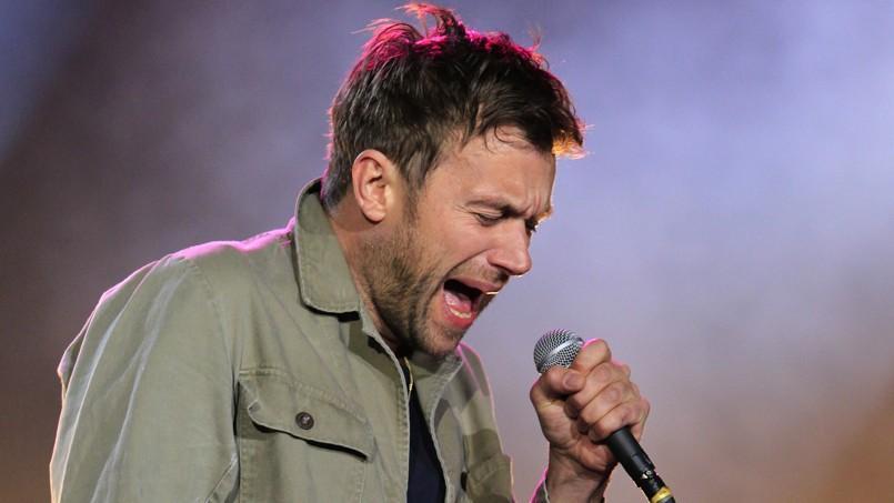 «Tout ce que je raconte m'est arrivé à un moment précis» confie le chanteur (ici lors d'un concert, à Montevideo, en 2013).