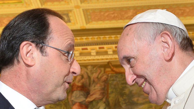 François Hollande oublie Pâques : faut-il renier les racines chrétiennes de la France ?