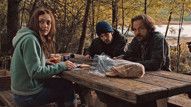 Le film de Kelly Reichardt sort sur les écrans français mercredi 23 avril.