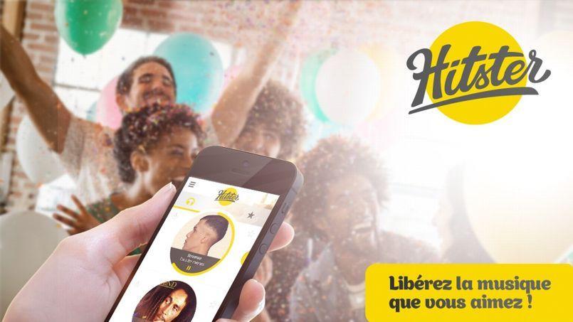 L'application sera prochainement disponible sur iOS - Crédit Photo Hitster