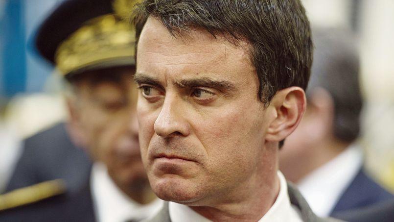 Le PS brandit la menace de l'exclusion aux députés socialistes qui ne voteraient pas le programme de stabilité de Manuel Valls.
