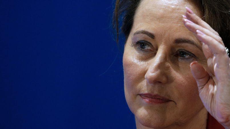 La méthode expéditive de Ségolène Royal face aux questions écrites des députés