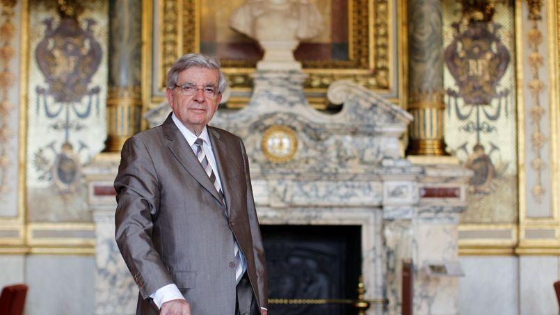 Jean-Pierre Chevènement : «L'État doit monter au capital d'Alstom»
