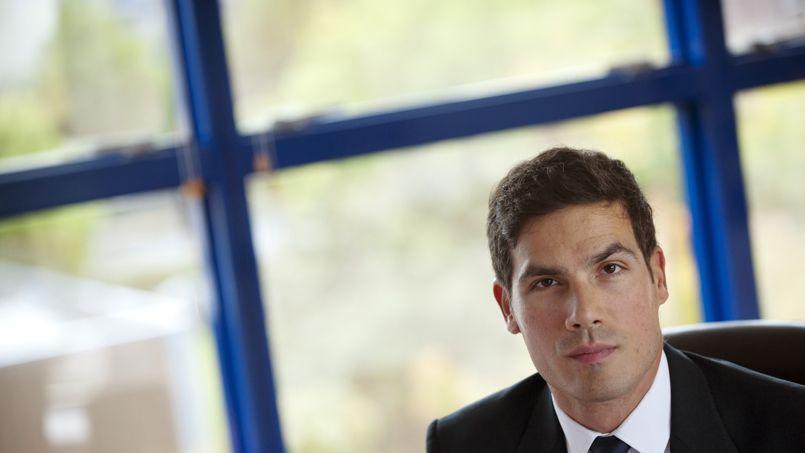 L'actuel président de l'INA a pris lundi 12 mai ses fonctions à la tête de Radio France.