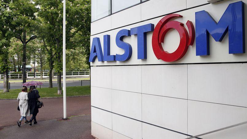 Les administrateurs d'Alstom face à des choix cruciaux