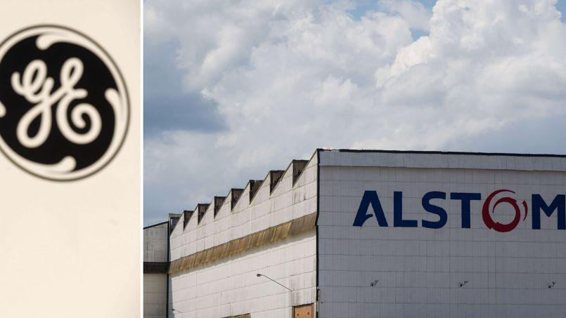 Alstom vote General Electric, Siemens contre-attaque