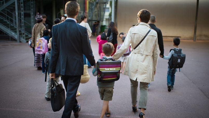 Les parents sont de plus en plus revendicatifs envers les méthodes d'enseignement des professeurs?