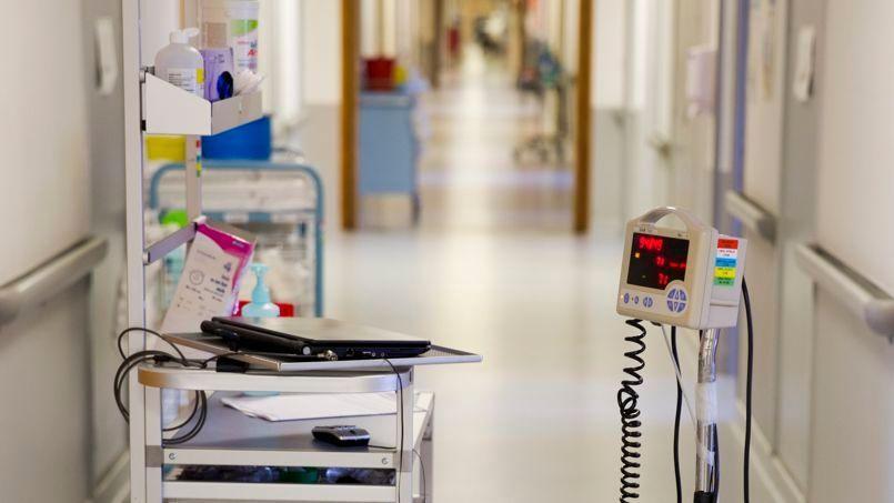 Pourrons bénéficier du dispositif les parents d'un enfant de moins de 20 ans, «atteint d'une maladie, d'un handicap ou victime d'un accident d'une particulière gravité.» Crédits photo: GILLES BASSIGNAC/Le Figaro Magazine