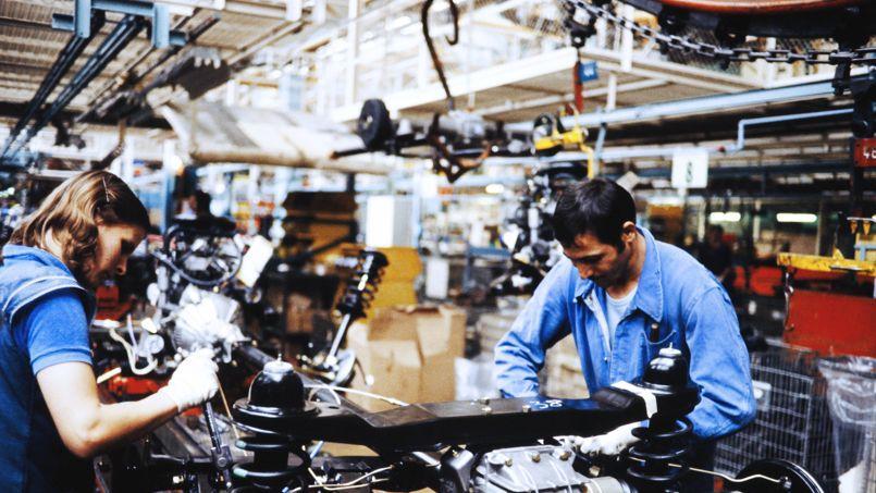 «Les salariés sont excédés et ne comprennent plus la politique salariale de l'entreprise», regrette Cédric Brun, secrétaire de la CGT à l'usine de Valenciennes.
