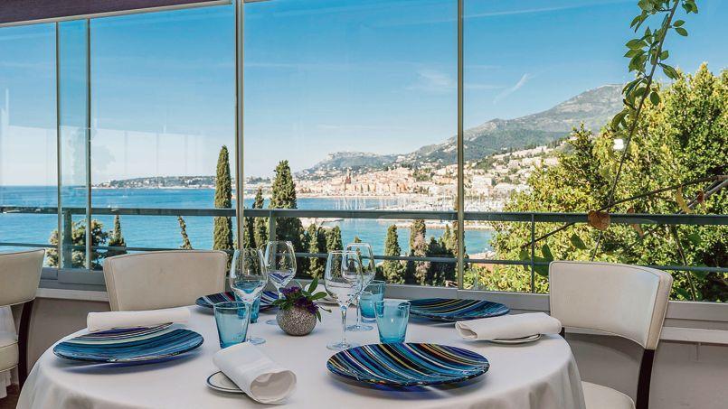 Le Mirazur de Mauro Colagreco, à Menton, est le premier restaurant français, à la 11e place.