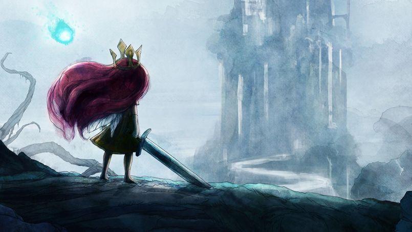 Child of Light : «Je ne voulais pas du cliché de la princesse attendant son prince»