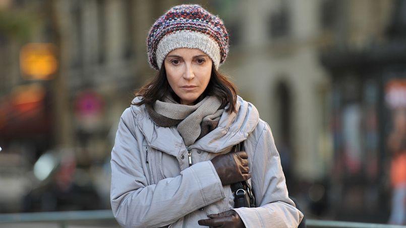 Dans film d'Arcady, 24 jours, la Vérité sur l'affaire Halimi, c'est Zabou Breitman qui interprète le rôle de Ruth Halimi.