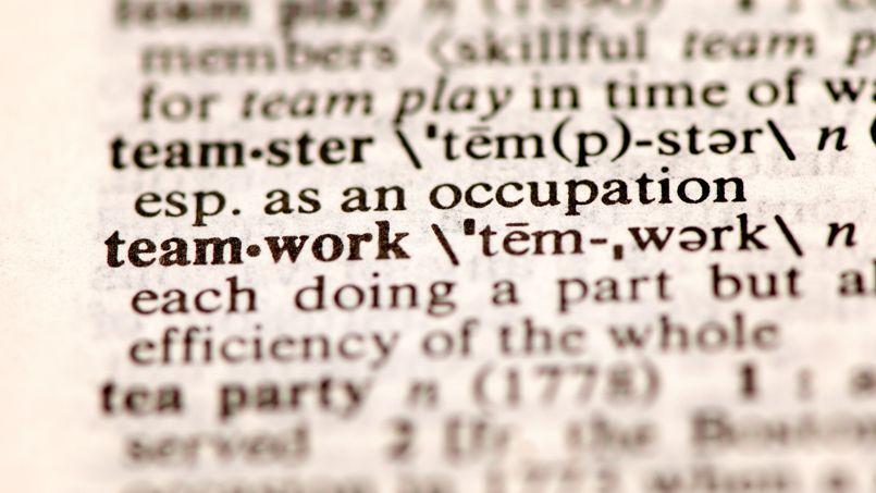Dictionnaire des anglicismes les plus insupportables au bureau