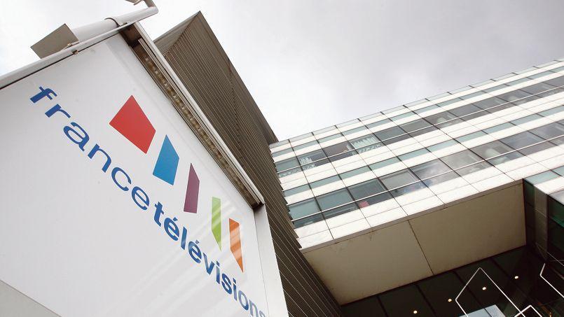 Le siège de France Télévisions, à Paris.