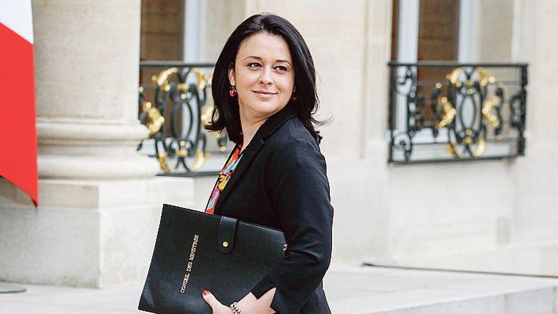Sylvia Pinel n'est plus en charge de l'Artisanat mais son projet de réforme, déposé en juillet 2013, est toujours débattu au Parlement.