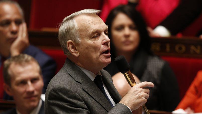 Jean-Marc Ayrault et neuf anciens ministres de retour à l'Assemblée