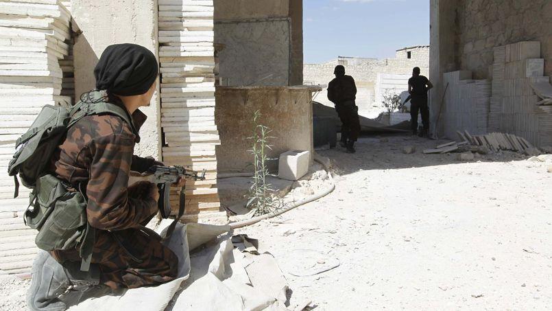 La tranche d'âge des djihadistes détectés se situe entre 14 et 34 ans.