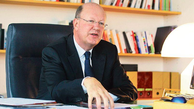 Rémy Pflimlin.
