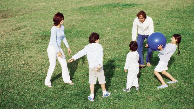 130.000 divorces ont été prononcés en 2012 tandis que 1.5 milions d'enfants vivent dans 720.000 familles recomposées.