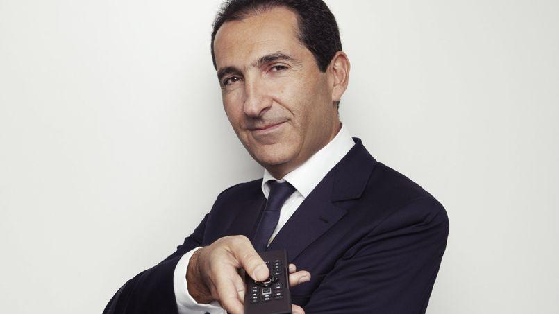 Après SFR, Patrick Drahi pourrait racheter Libération