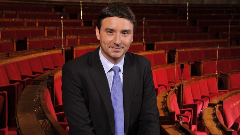 Le député PS Laurent Grandguillaume a calmé la fronde des autoentrepreneurs. (DR)