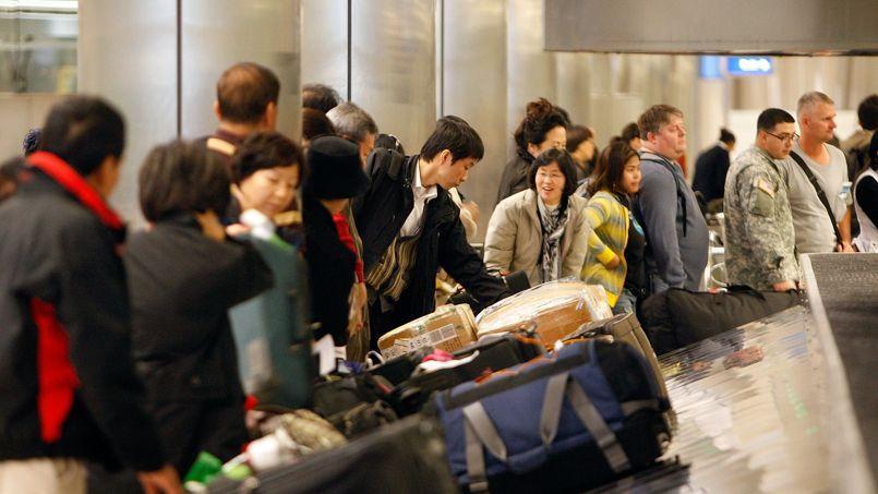 1 passager sur 1000 se retrouve avec des bagages égarés.