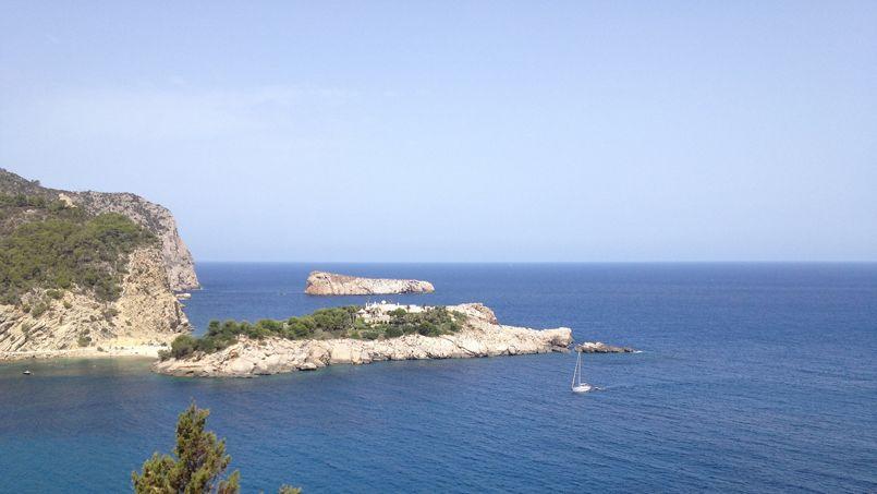 Au large d'Ibiza. (Crédit photo: Booking-Switzerland.ch)