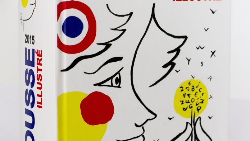 La couverture de la nouvelle édition a été relookée par Jean-Charlesde Castelbajac.