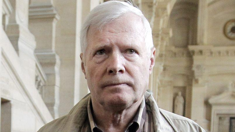 André Bamberski (ici en mars 2011), le père de Kalinka est jugé ce jeudi devant le tribunal correctionnel de Mulhouse.