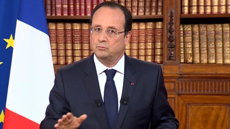 Après la débâcle des européennes, Hollande ne change rien