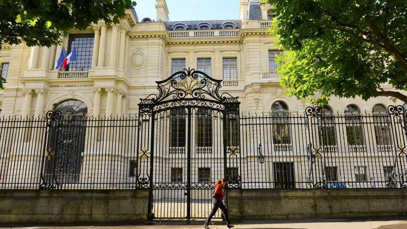 L 39 ultimatum des chambres de commerce montebourg for Chambre commerce industrie paris