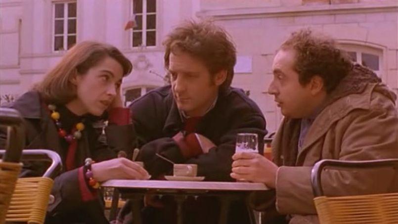 La Crise, film de Coline Serreau (1992).