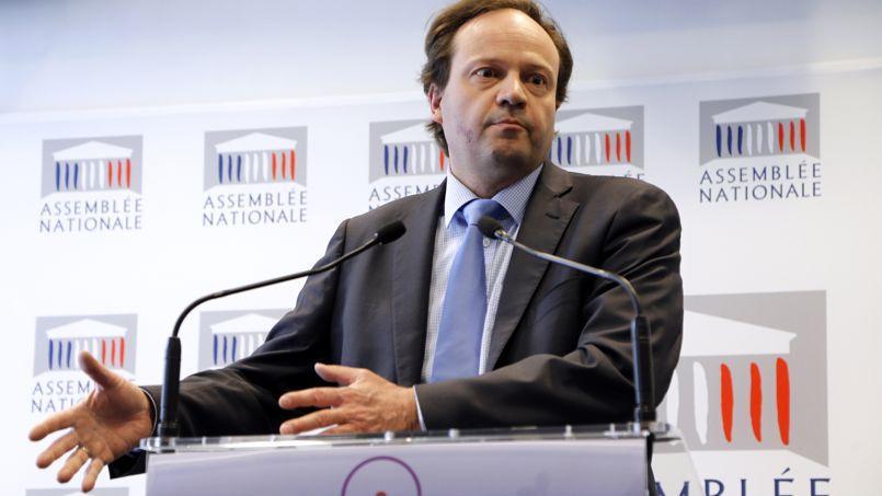 Parmi les signataires, le député socialiste des Hauts-de-Seine Jean-Marc Germain, ancien bras droit de Martine Aubry.