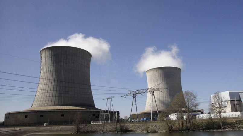 Le coût de l'électricité nucléaire produite par EDF représente environ 40% du prix de l'électricité payé par les consommateurs.