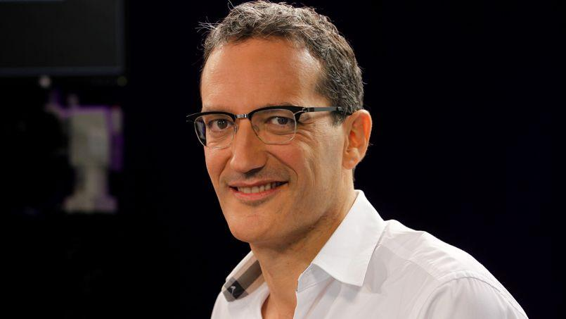 Dan Serfaty, co-fondateur et directeur de Viadeo.