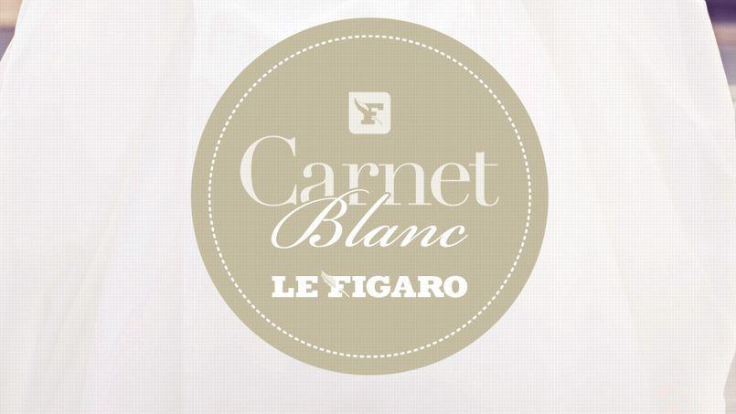 Carnet Blanc 2014