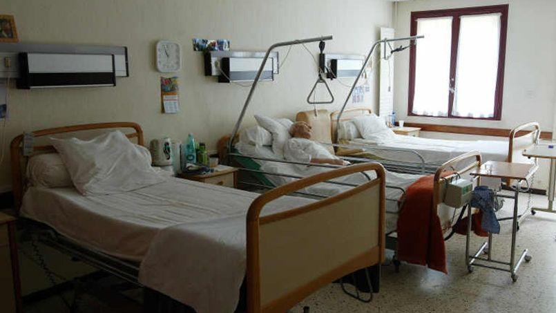 39% de la population mondiale n'a pas accès à un système de soins. Crédit: Jean-Christophe Marmara/Le Figaro