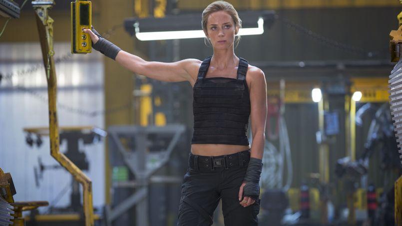 L'actrice rejoindrait le casting du nouveau film de Zack Snyder.