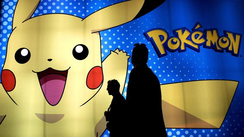 Le premier Pokémon Center d'Europe ouvre ses portes à Paris